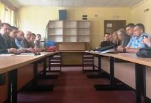 Forum bezbjednosti: Spriječiti priliv migranata u pograničnom pojasu