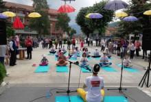 U CKI Foča u nedjelju čas joge