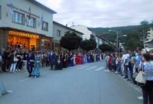SŠC Foča: Maturanti večeras šetaju i slave ulazak u svijet odraslih