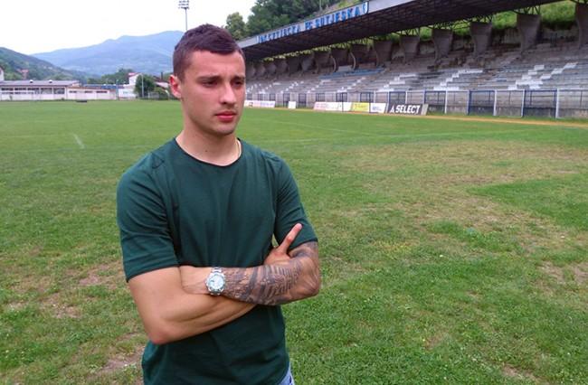 "Rade Krunić prelazi u ""Milan"""