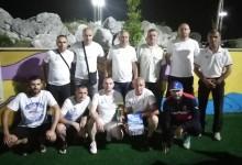 Fočanski sindikalci treći na sportskim igrama u Trebinju