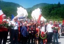 Obilježeno 76 godina od Bitke na Sutjesci: Legendarna bitka svetionik naše budućnosti