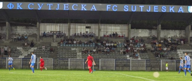 FK Sutjeska: Poništiti odluku o skraćenju Prve lige RS