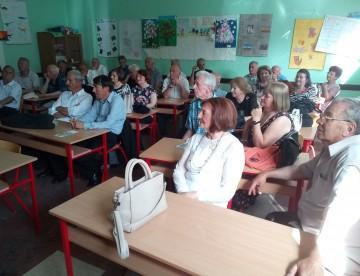 Pola vijeka od mature- U Učiteljskoj školi naučili da moraju stalno učiti