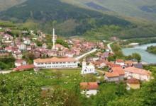 Trojčindan: Slavlja u Ustikolini i Osijama