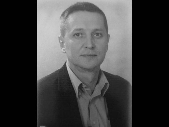 Preminuo Veselin Vesko Radović
