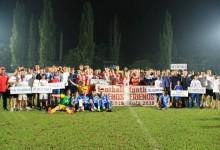 Praznik fudbala i prijateljstva u Foči