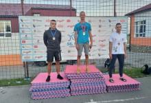 Prva medalja za Foču na MOSI: Karatista Nemanja Drakul okitio se srebrnim odličjem
