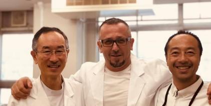 Fočanskog hirurga uspješne operacije odvele u Japan
