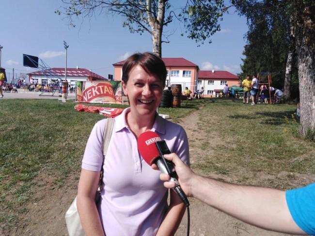 Nada Marković više od tri decenije predstavlja Foču na MOSI