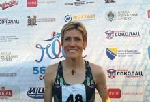 Poznata srpska atletičarka Olivera Jevtić prvi put osvojila zlato na MOSI