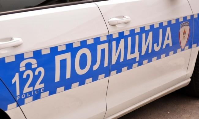 Sudar tri vozila na magistrali prema Goraždu