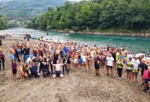 U regati Drinom uživalo više od 250 avanturista