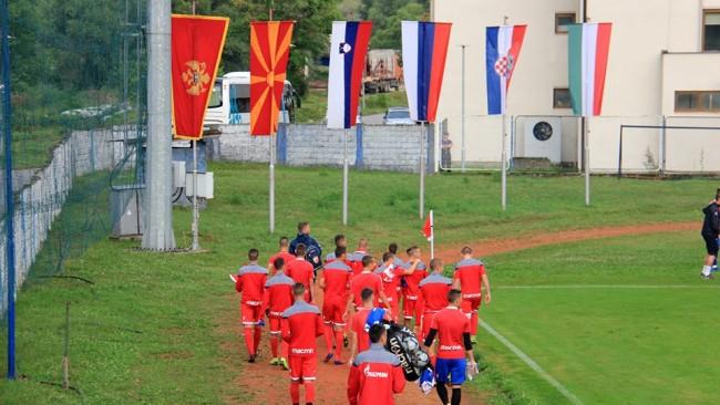 Večeras polufinalni susreti 15. Fudbal frendsa