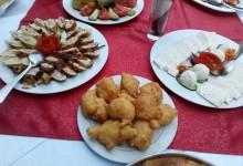 12. Gastro fest u Foči- Riba sa tanjirače, meso i pite ispod sača mamili ukusom i mirisom