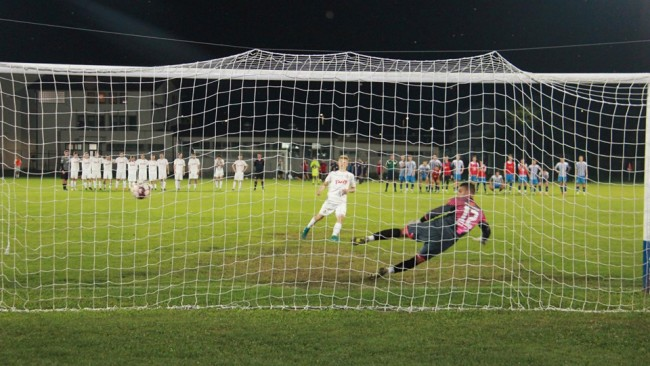 Rusi i Slovenci u finalu 15. Fudbal frendsa
