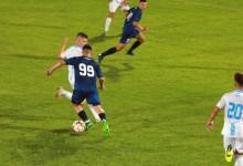 Fudbal frends: Željo-Rijeka od 0:2 do 3:2