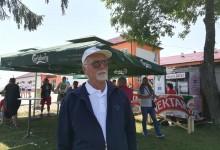 Siniša Nestorović (85) osnivač i najstariji učesnik MOSI: Sjećam se svakih igara