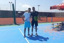 Teniseri Foče, treću godinu za redom, osvojili zlato na MOSI