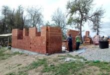 Počela gradnja kuće za pustinjaka Vita