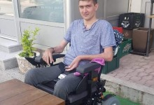 Navijači Partizana prikupljaju pomoć za liječenje nepokretnog sugrađanina