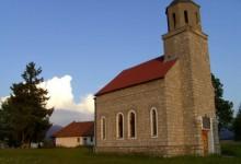 Velika Gospojina – slava crkve na Čelebićima