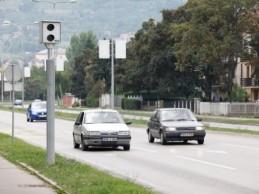 Počela pojačana kontrola učesnika u saobraćaju, u Foči uskoro stacionarne kamere
