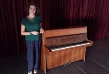 Sestre Maljević zavičaju poklonile klavir