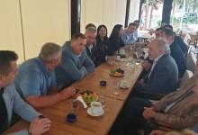 """Dodik u Foči: Nakon revizije, ubrzati realizaciju """"Buk Bijele"""""""