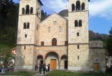 Hram Svetog Save- moleban za početak škole