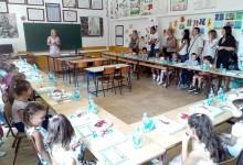 Prvo školsko zvono za 131 fočanskog prvačića