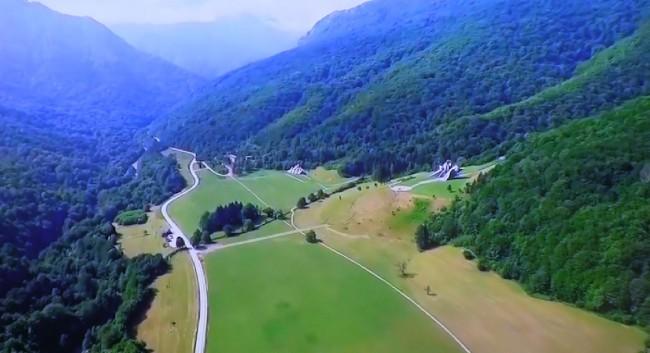 Srbija, BiH i EU grade istraživački centar na Tjentištu