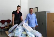 OO Ujedinjena Srpska: Doniran školski pribor za djecu iz višečlanih porodica